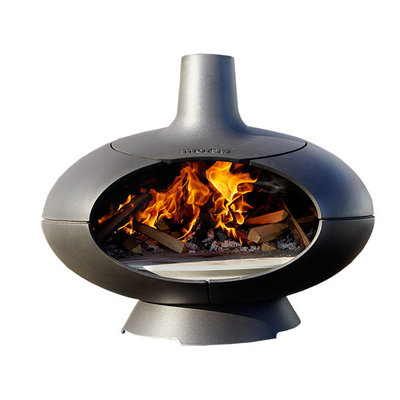 Morsø Living - Forno pizza oven